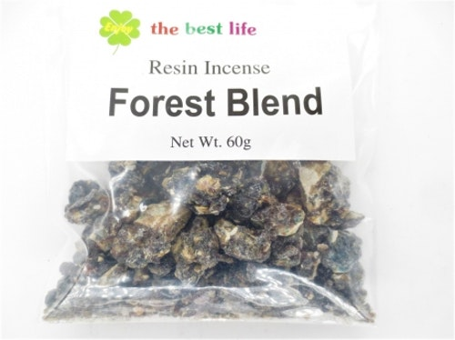 Forest Blend Resin, 60g