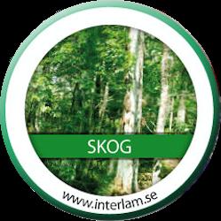 Skog, Interlam, Vaxkaka