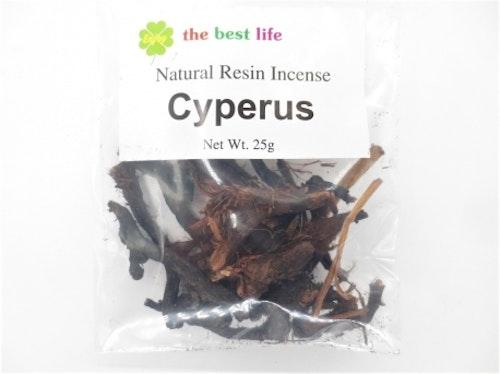 Cyperus Resin, 25g