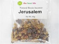 Jerusalem Resin, 60g