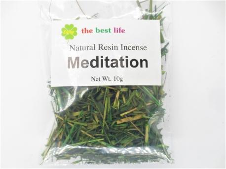 Meditation Resin, 10g
