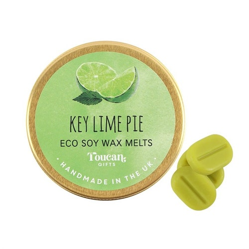 Key Lime Pie Eco Soy Wax Melts, Vaxkakor