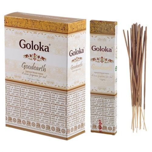 Goodearth, Goloka rökelse