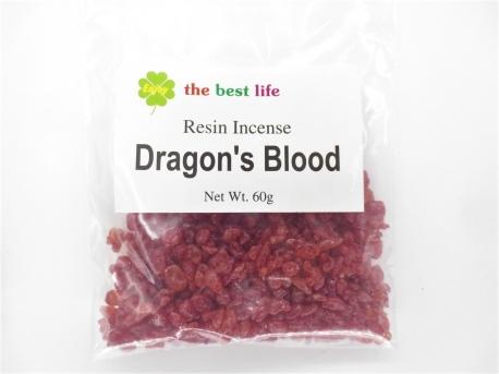 Dragon's Blood Resin, 60g