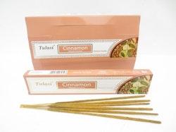 Cinnamon Masala, rökelse, Tulasi