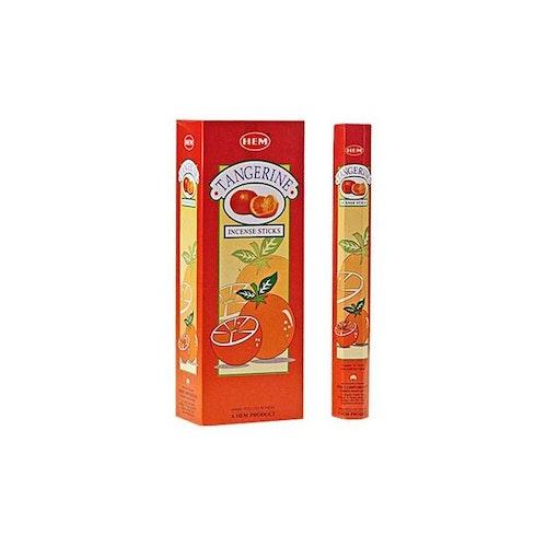 Tangerine, rökelse, HEM