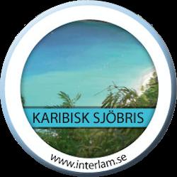 Karibisk Sjöbris, Interlam, Vaxkaka