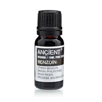 Bensoin, Benzoin, Eterisk Olja, Ancient Wisdom, 10ml