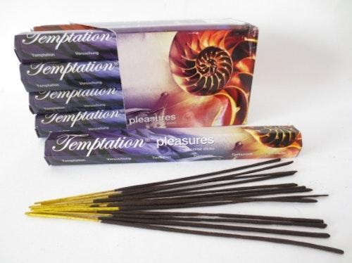Temptation Pleasures, rökelse, Padmini