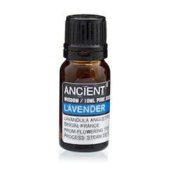 Lavendel Eterisk Olja, Ancient Wisdom, 10ml
