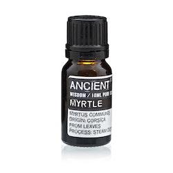 Myrten, Myrtle, Eterisk Olja, Ancient Wisdom, 10ml