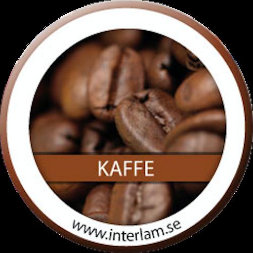 Kaffe, Interlam, Vaxkaka