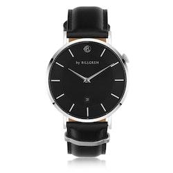 Douglas watch, black/black