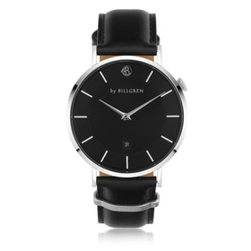 Douglas watch, black/black