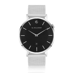 Douglas Watch Mesh, black