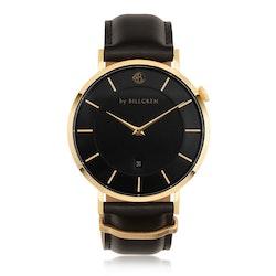 Douglas Watch Gold, black/black