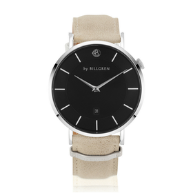 Douglas Watch, sand/black