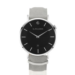 Douglas Watch, grey/black