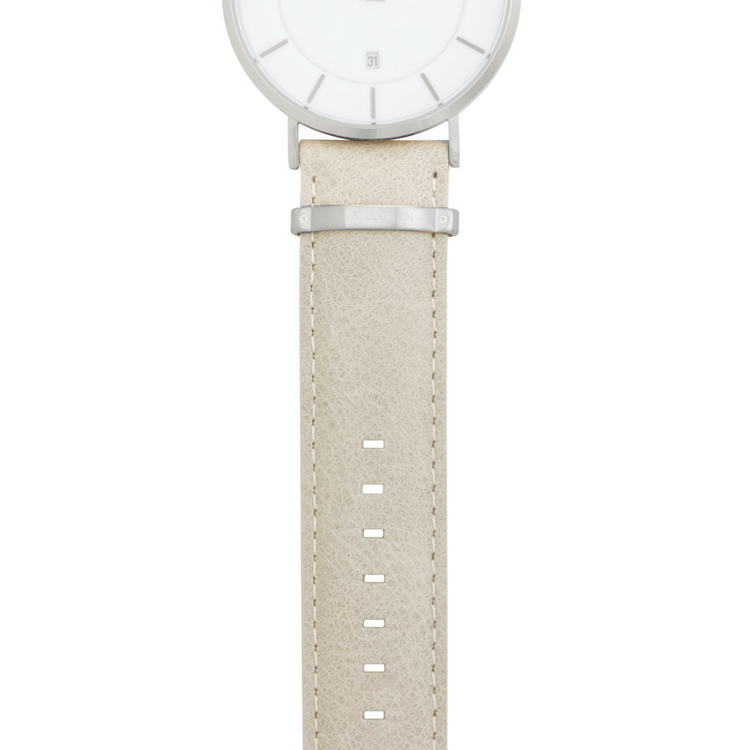 Douglas Watch, sand/white