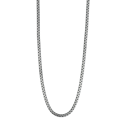 Halsband, IP, stål