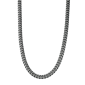 Halsband, IP, svart