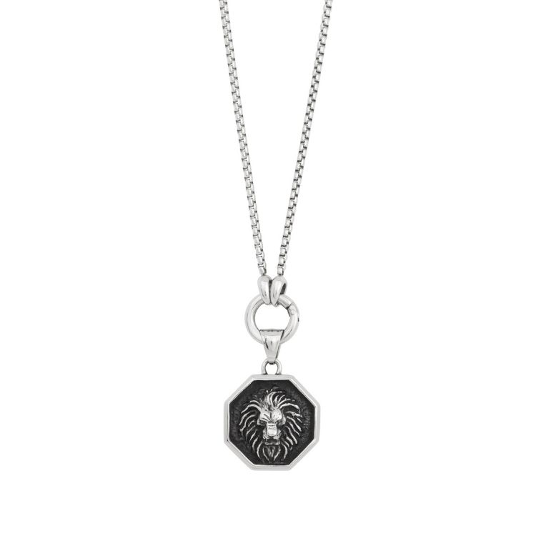 Necklace, pendant, dog tag