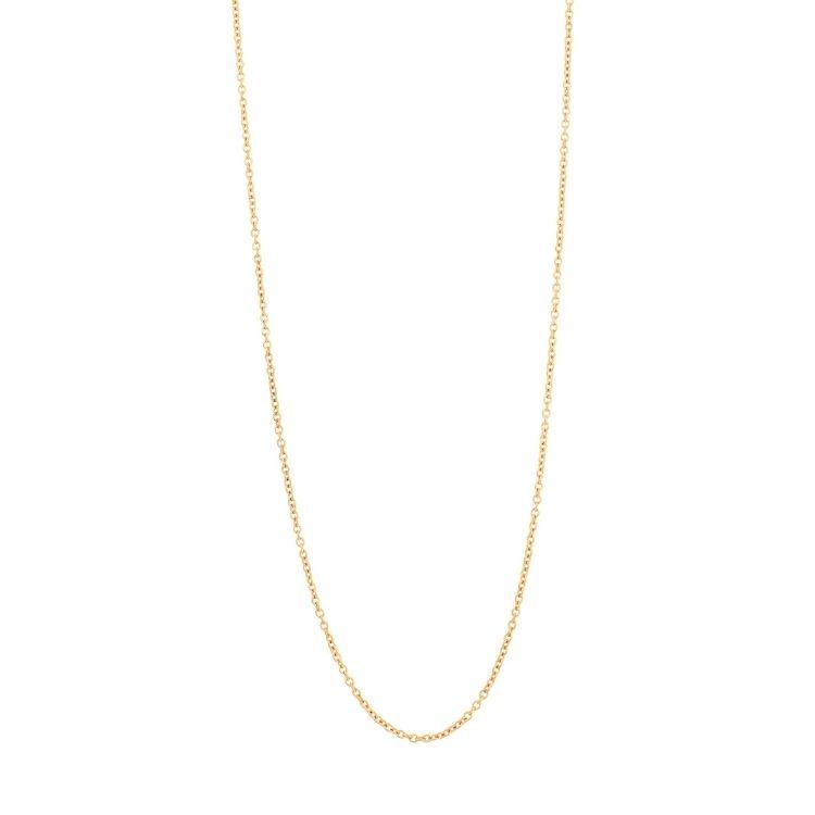 Necklace, Neil, silver