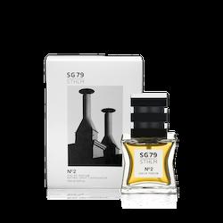N°2 Eau de Parfum