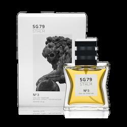 N°3 Eau de Parfum