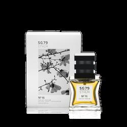 N°16 Eau de Parfum
