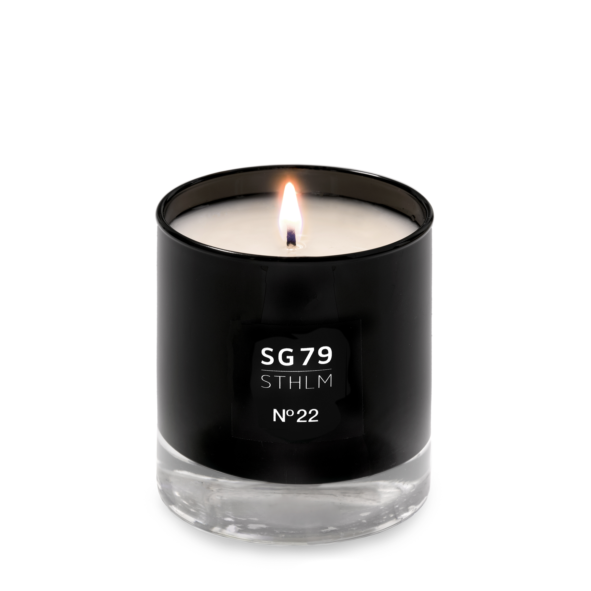 N°22 Scented Candle 145g
