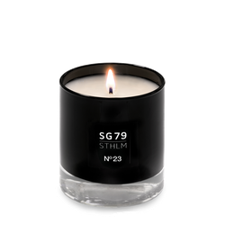 N°23 Scented Candle 145g