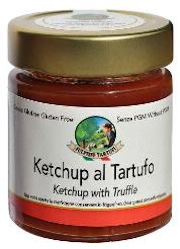 Tryffel Ketchup