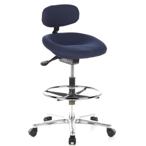 Arbetsstol på hjul, Work 27 - Färgval