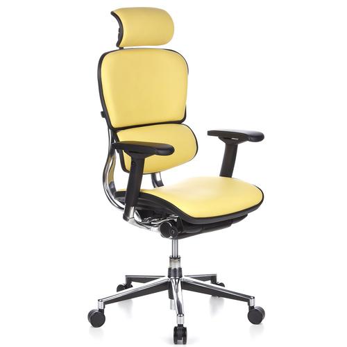 Ergonomisk kontorsstol, Madalyn Series - Färgval
