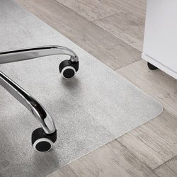 Golvskydd / stolsunderlägg för stolar - ULTIMAT II  (Hårda golv)