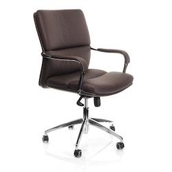 Konferensstol/kontorsstol, Chasidy Low - Flera färger