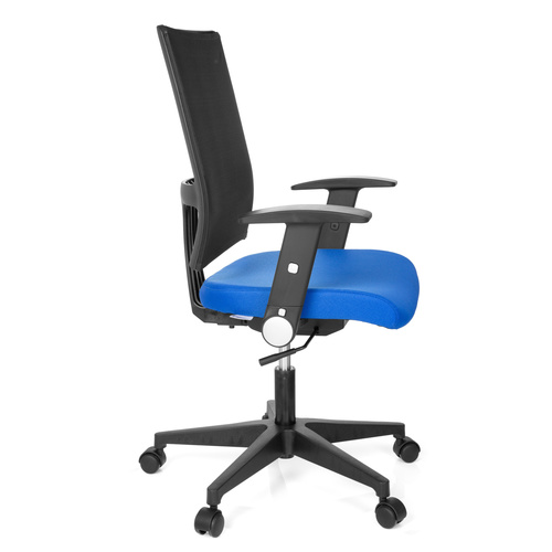Skrivbordsstol, Bella - Färgval på sits