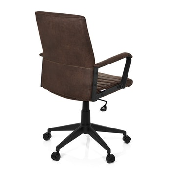 Skrivbordsstol, Casia - Vintage
