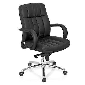 Skrivbordsstol, Else Large 150 kg - Färgval