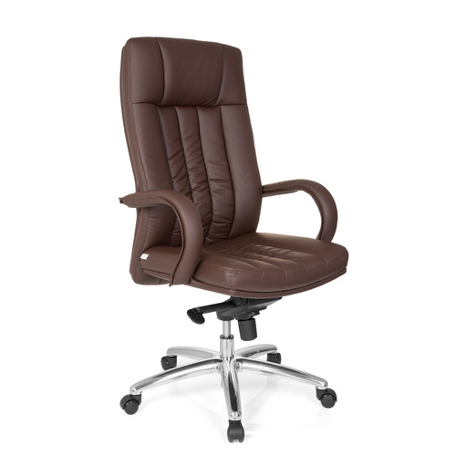 Skrivbordsstol, Else XL 150 kg - Färgval