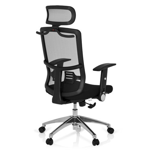 Skrivbordsstol, Arty - Huvudstöd & flera färger