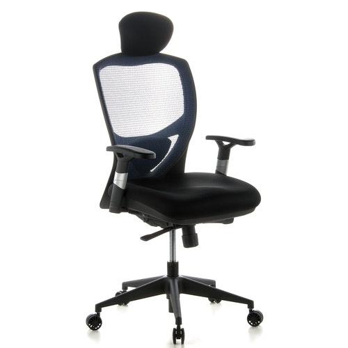 Skrivbordsstol, Airy - Färgval