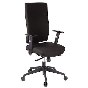 Skrivbordsstol, Jovita Hög rygg - Färgval