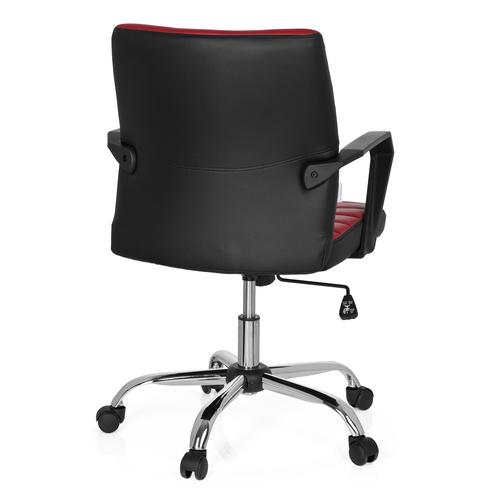 Skrivbordsstol, My - Konstläder i flera färger