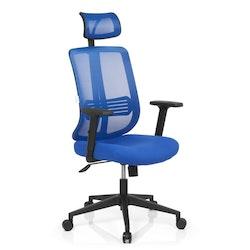 Skrivbordsstol, Mavis Pro Nackstöd - Färgval