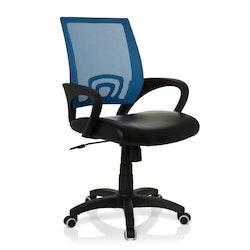 Skrivbordsstol, Bennett - Nätrygg Färgval