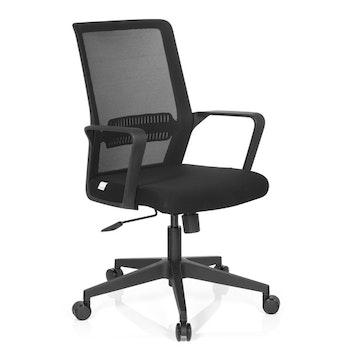 Skrivbordsstol, Donovan - Tygklädsel