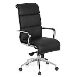 Skrivbordsstol, Turner - Skinn med färgval