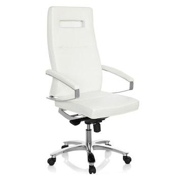Skrivbordsstol, Valery skinn - Flera färger